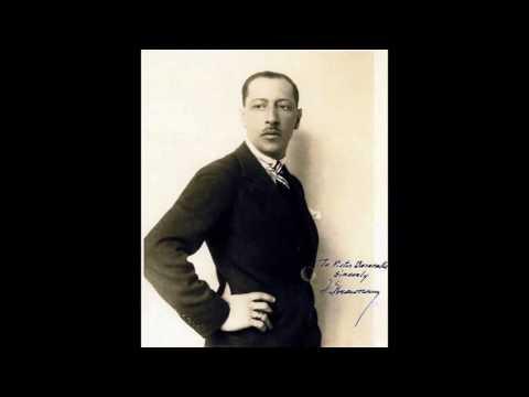 """Ígor Stravinski """"Petrouchka"""""""
