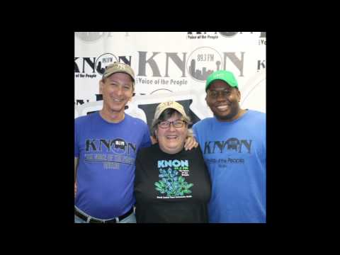 Knon 89.3, Lambda Weekly 2017.02.26 with Jay Malone of Indivasable DFW, Patti, Lerone and David Taff