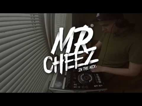 * MRCHEEZ * IN THE MIX * PROMO  MIX * SUMMER 2018