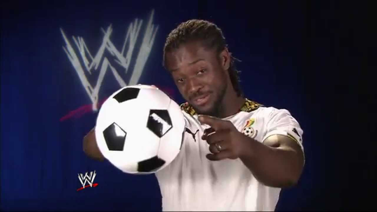 WWE Superstars And Divas Celebrate The Upcoming World Cup In Brazil YouTube