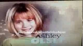 "Mary-Kate & Ashley Olsen ""Two of a Kind"" Promo Commercial 1998 thumbnail"