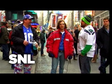 Super Champions With Kyle - SNL