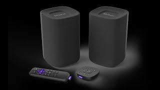Review: The 2018 Roku TV Wireless Speakers