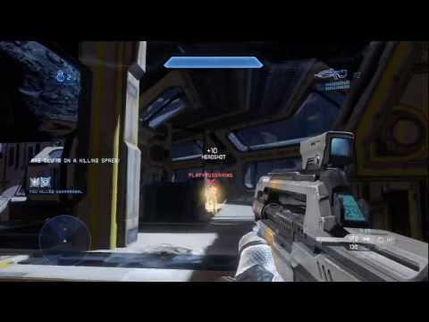 HALO 5 RANKING System Revealed   GRAVITY HAMMER! from YouTube · Duration:  5 minutes 12 seconds
