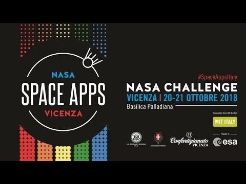 Nasa Space Apps Challenge 2018
