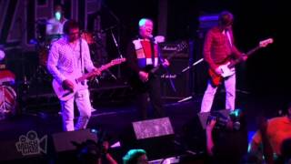 The Buzzcocks - Encore: Everybody