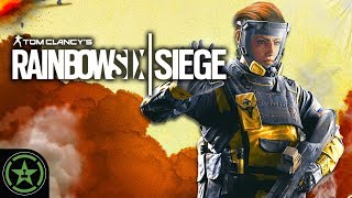 Let's Play - Rainbow Six: Siege - The Pre-Rankening - AH Live Stream