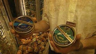 Die Kaviar-Mafia – SPIEGEL TV 2000