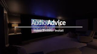 Gambar cover Home Theater Install: Bowers and Wilkins Full Atmos System