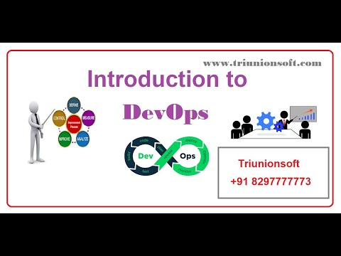 Devops Training - DevOps Training Institute | Training & staffing