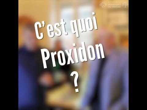 C'est quoi Proxidon ?
