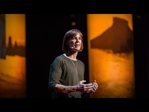 To raise brave girls, encourage adventure | Caroline Paul