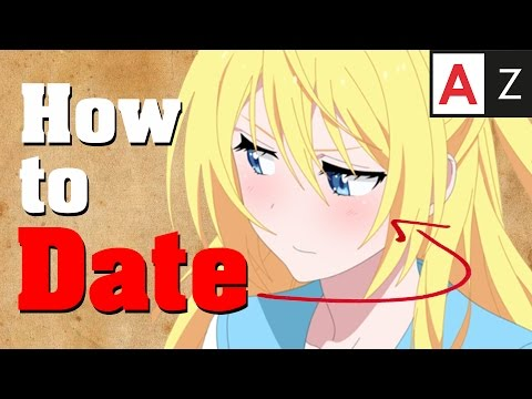 The Top Anime Guide to Tsundere
