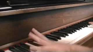 9mm Parabellum Bullet 悪いクスリ(Piano Cover)
