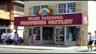 Grand Caïman - Grand Cayman - Destinations de voyages en vidéos