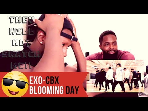 EXO-CBX (첸백시) '花요일 (Blooming Day){ISSA BOP Reaction}