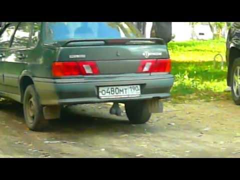 Яйца на авто XD - Смешные видео приколы