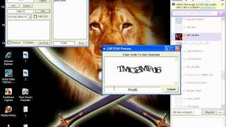 Yahoo room booter ( dazza exploit )
