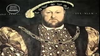 Biografía Enrique VIII