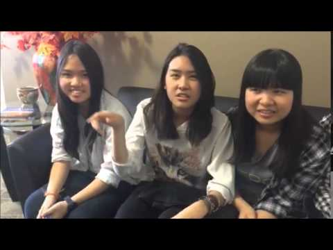 International Students Share About Culture Shock and Cultural Differences