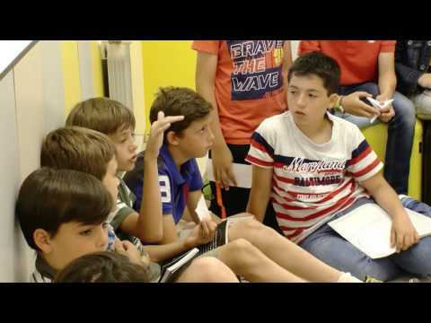 #PoderCanijo: Carlos Gómez, el proyecto Wilka y la radio escolar