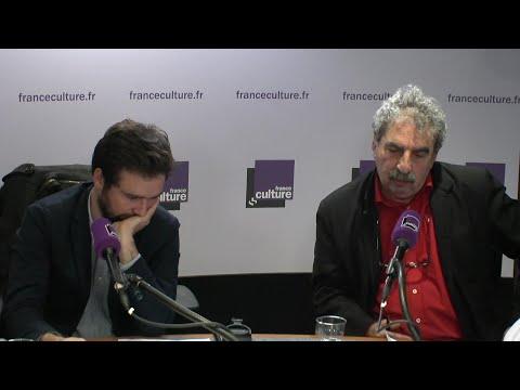 """Francis Wolff: """"la droite sur le plan idéologique a réussi à imposer ses thèmes de prédilection"""""""