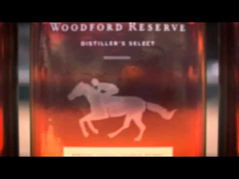 Fallon Honors Woodford Reserve's Official Bourbon Sponsorship of Kentucky Derby