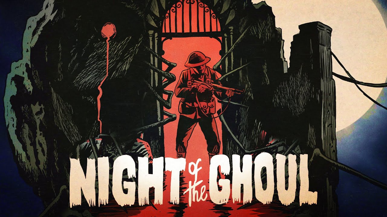 Night Of The Ghoul Exclusive | Scott Snyder Introduces A New Classic Monster Story