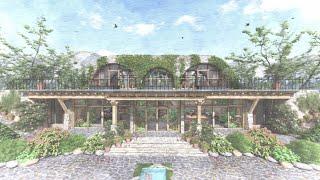 Autonomous Eco Architecture