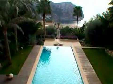 Luxury real estate Mallorca - Princely Villa