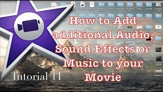 How to Add Audio or Music to your Project in iMovie 10.0.1 | Tutorial 11(Did you enjoy this video? Thank You! Subscribe, IT'S FREE ;) NOandROfilms: http://goo.gl/yKNKw Funny LiVE FiLMS: http://goo.gl/5qz2K Happy Room ..., 2013-11-24T04:54:21.000Z)