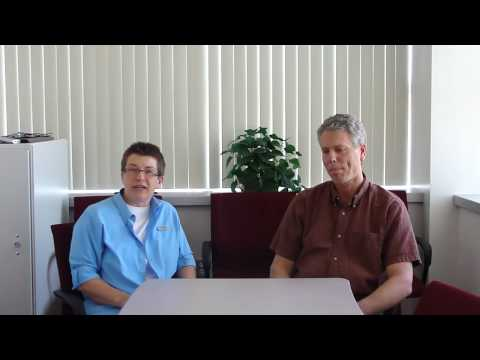 Summer Course Interview with Patricia Wren and Tim...