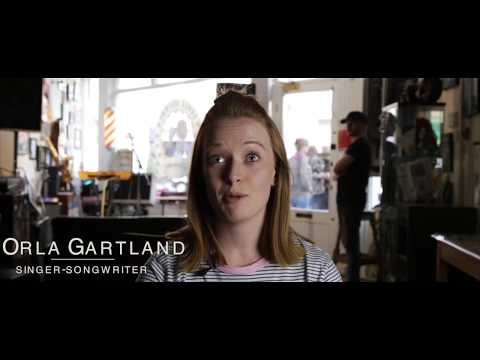 IMRO First Cuts at Abner Brown's - Orla Gartland