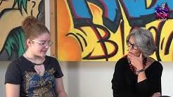 Intervista Anna Finocchiaro | [By RadioBlog]