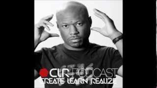 Robert Hood - CLR Podcast 133 - 12/09/2011