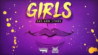 Fay-Ann Lyons - Girls