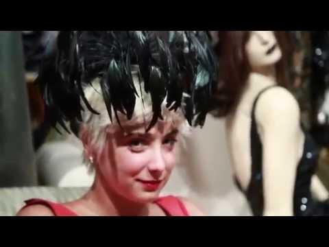 #CoutureConfessions with Katharine Zarrella & Bregje Heinen