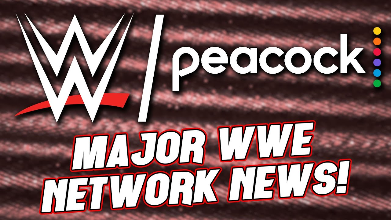 WWE Network Moves to NBC Peacock & More! | The Raw Review (January 25, 2021)