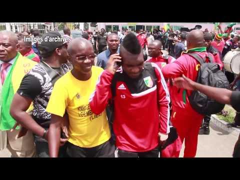 Sommet Chine-Afrique : Pékin annonce 60 milliards de dollars d'aide au continentde YouTube · Durée:  11 minutes 19 secondes
