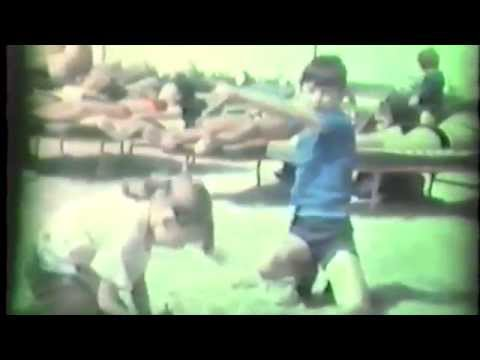 McAteer Family Home movies Directors Commentary