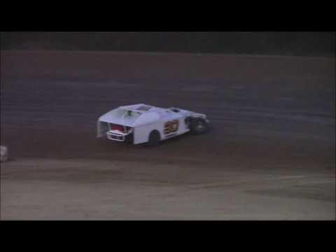 Butler Motor Speedway UMP Modified Heat #1 7/29/17