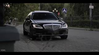 Moscow Smotra Presents Mercedes-Benz S-class W221 SMBmotors