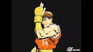 Capcom Fighting Evolution PlayStation 2 Trailer - Capcom