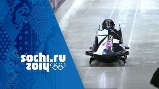 Bobsleigh - Women