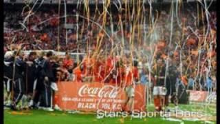 Blackpool FC - Best Around - Joe Esposito