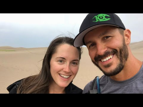 Mistress of Chris Watts Blows Him Kisses in Video
