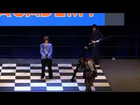 Anime Boston 2016 Chess - Complete - 1080p HD