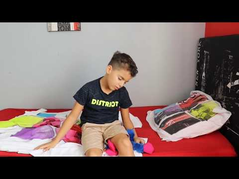 Sami Go to school with play thumbnail