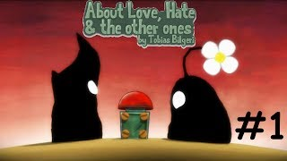 ЛЮБОВЬ И НЕНАВИСТЬ (1-15 лвл) ► About Love, Hate and the other ones