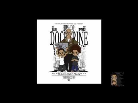 Phonte & Chaundon - Hip Hop Docktrine 2 [Promo]